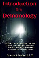 Introduction to Demonology PDF