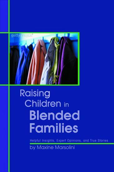 Raising Children in Blended Families PDF