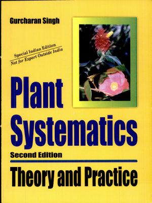 Plant Systematics  2 E PDF