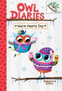 Warm Hearts Day Book