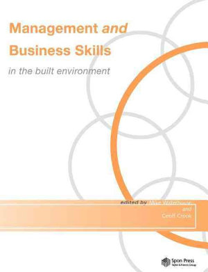 Management and Business Skills in the Built Environment PDF