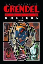 Matt Wagner's Grendel Tales Omnibus