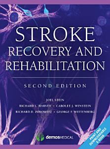Stroke Recovery and Rehabilitation  2nd Edition PDF