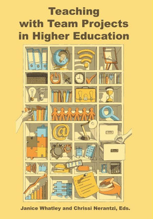 Teaching with Team Projects in Higher Education PDF