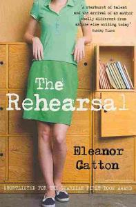 The Rehearsal Book