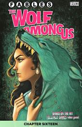 Fables: The Wolf Among Us (2014-) #16