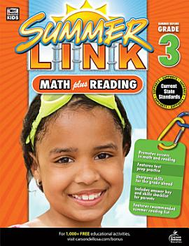Math Plus Reading Workbook PDF