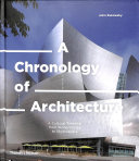 A Chronology of Architecture Book