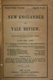 New Englander and Yale Review: Volume 56