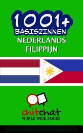 1001+ Basiszinnen Nederlands - Filippijn