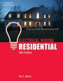 Electrical Wiring Residential PDF