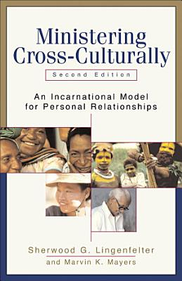 Ministering Cross Culturally