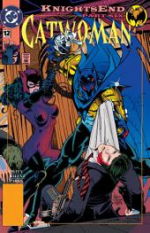 Catwoman (1993-) #12