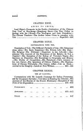 """China: being """"The Times"""" special correspondence from China in the years 1857-58"""