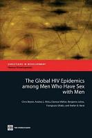 The Global HIV Epidemics Among Men who Have Sex with Men PDF