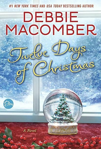 Download Twelve Days of Christmas Book