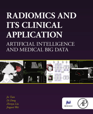 Radiomics and its Clinical Application