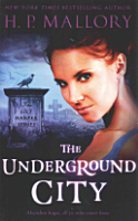 The Underground City PDF