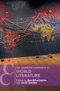 The Cambridge Companion to World Literature PDF