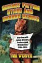 Science Fiction Stars and Horror Heroes