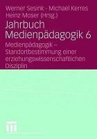 Jahrbuch Medienp  dagogik 6 PDF