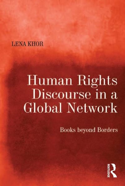 Human Rights Discourse in a Global Network