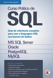 Curso prático de SQL