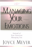 Managing Your Emotions Book PDF