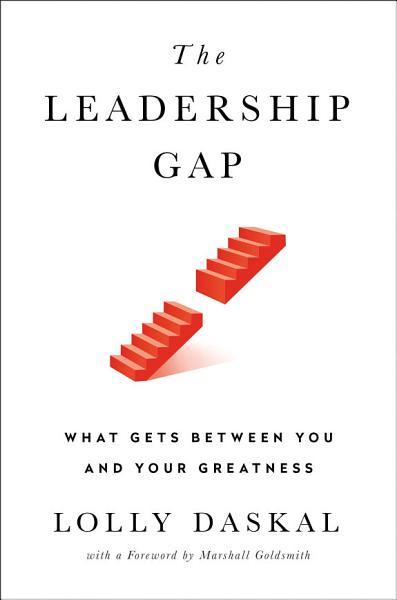 Download The Leadership Gap Book