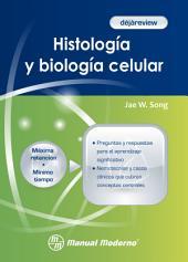Histología y Biología Celular