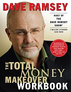 The Total Money Makeover Workbook Book