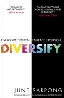 Download Diversify Book