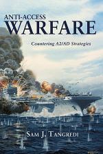 Anti-Access Warfare