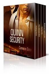 Quinn Security Boxed Set