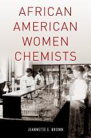 African American Women Chemists PDF
