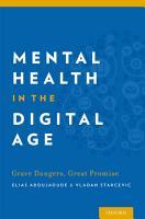 Mental Health in the Digital Age PDF