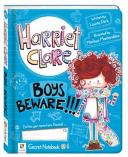 Harriet Clare Boys Beware