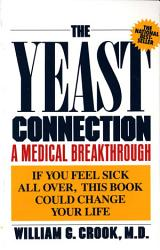 The Yeast Connection Book PDF