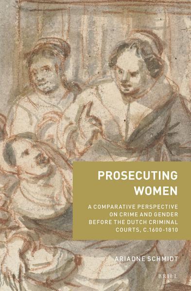 Download Prosecuting Women Book