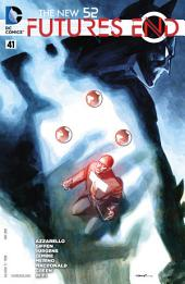 The New 52: Futures End (2014-) #41