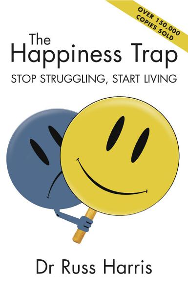 Download The Happiness Trap Book