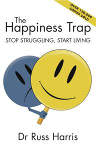 The Happiness Trap Book