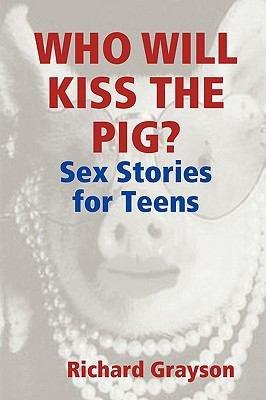 A Teenage Sex Story Sweet Nineteen