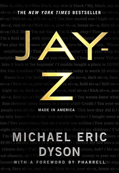 Download JAY Z Book