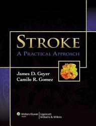 Stroke Book PDF