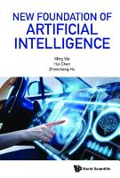 New Foundation Of Artificial Intelligence PDF