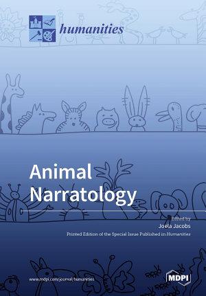 Animal Narratology PDF