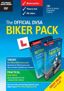 The Official DVSA Biker Pack PDF