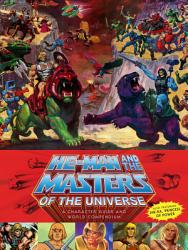 He Man And The Masters Of The Universe Book PDF