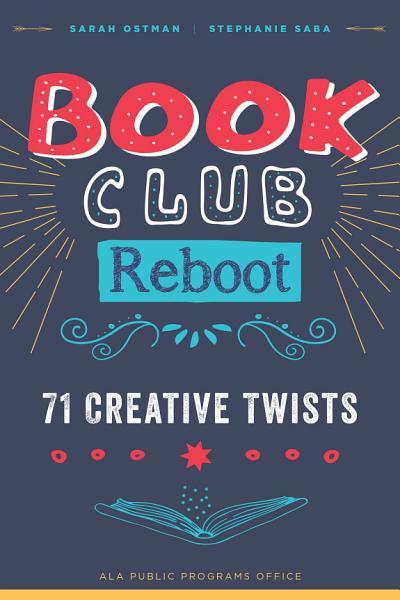Download Book Club Reboot Book